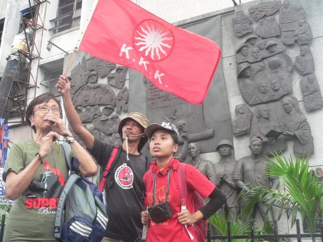 'Lakad Bonifacio' | Reliving the time of the Katipuneros