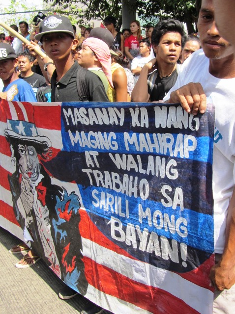 #PHfightAPEC by Sining Kadamay