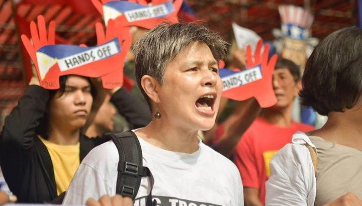 Progressives condemn intensified pre-Apec harassment on leaders