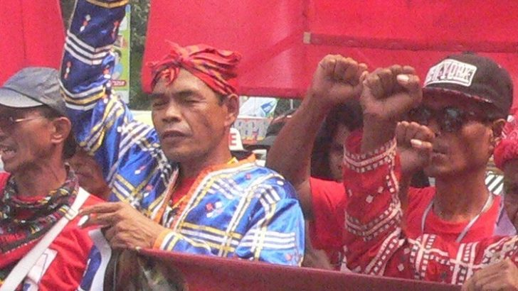 Kulamanon datu longs to farm again with sons