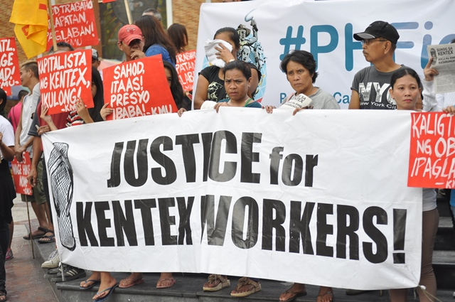 Ombudsman dared to walk the talk, act on Kentex survivors' case