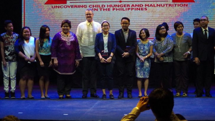 Bulatlat finalist in Save the Children awards