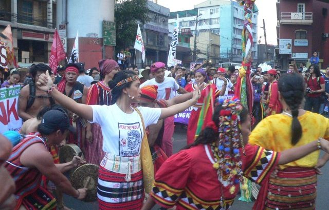 'Lakbayan' | 3,000 indigenous peoples, Moro to gather in Manila this October