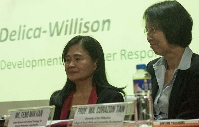 2 years after Haiyan | Experts stress need for building resiliency