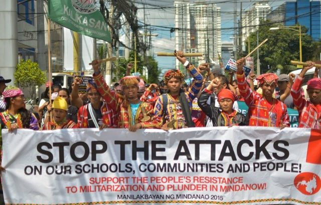 Karapatan dares gov't not to thwart probe of rights violations in PH