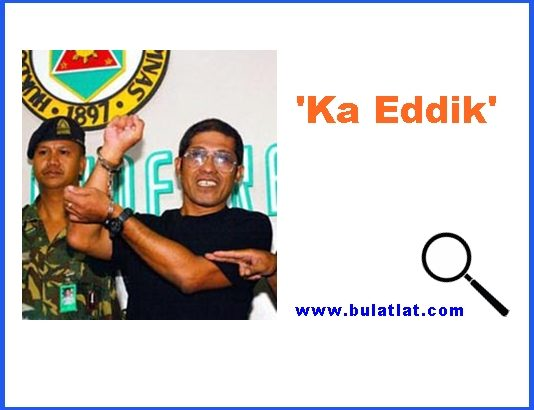 Back Stories | 'Ka Eddik'