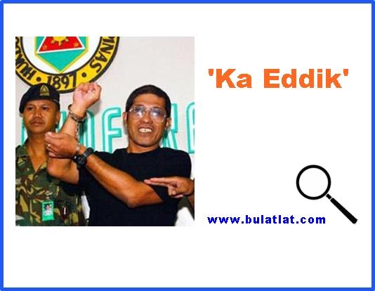 Back Stories | 'Ka Eddik'