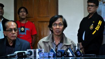 Palparan to be arraigned for abduction, torture of farmer