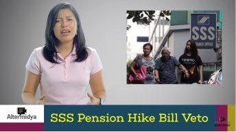SSS pension hike veto myths, busted