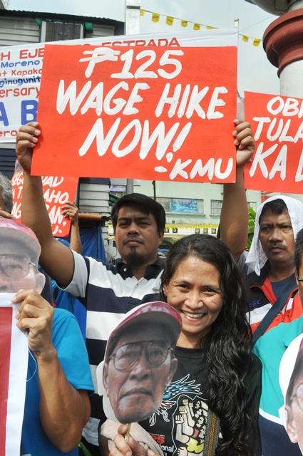 wage hike