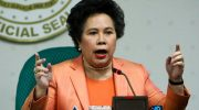 Miriam Defensor-Santiago | Will the Dragon lady spew fire on second try for presidency?