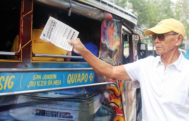 Last push to override Aquino's veto of pension hike set next week