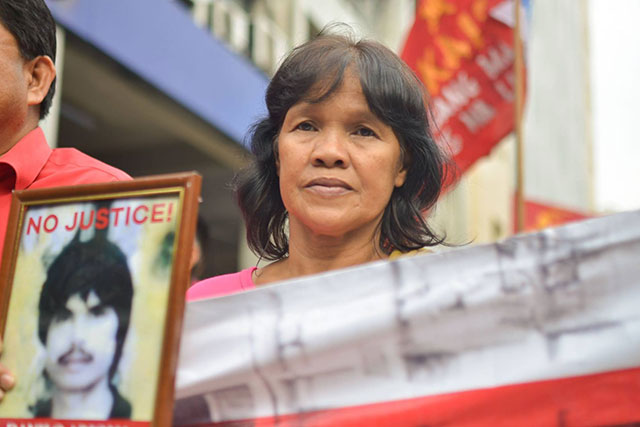 29 years without justice, farmers commemorate Mendiola Massacre