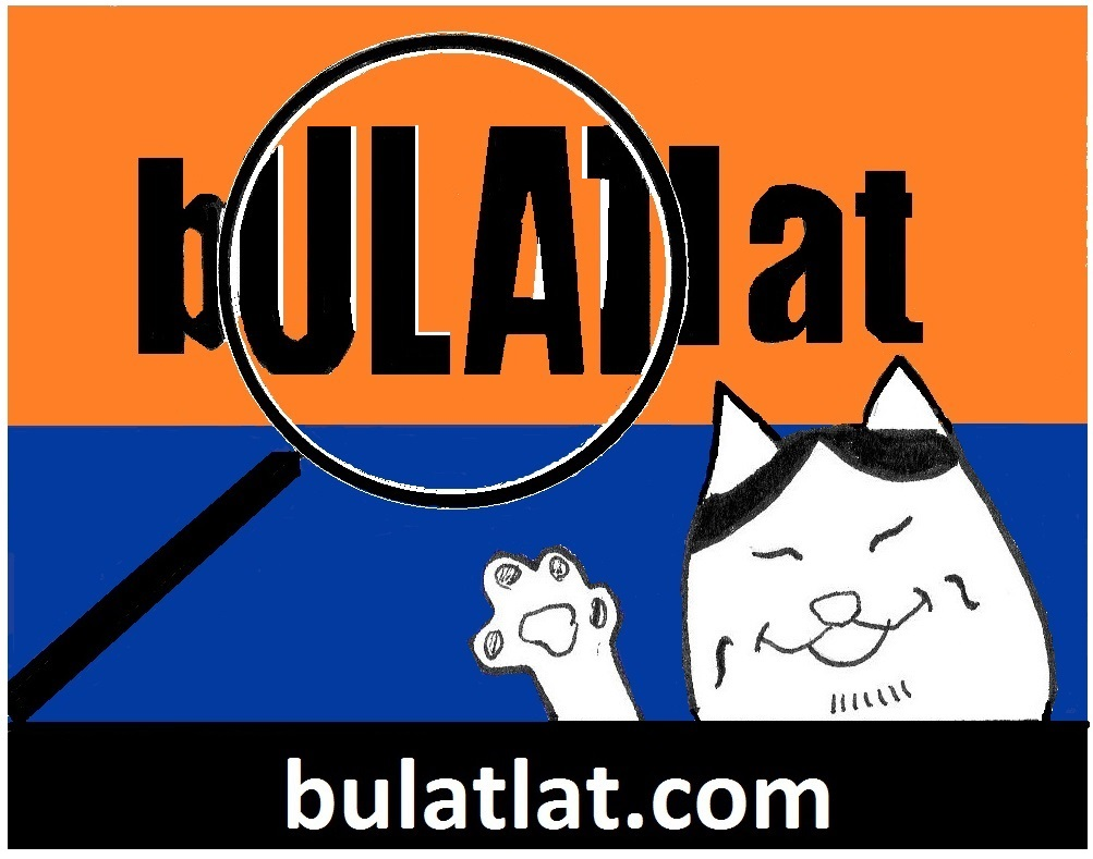 #15YearsofBulatlat | The cat that got me out of my rut