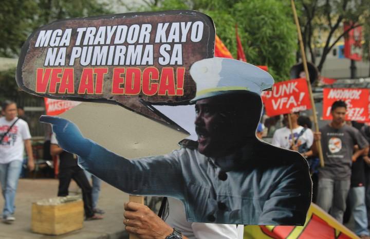 Cordilleran group urges PMA graduates: 'Be like Heneral Luna'