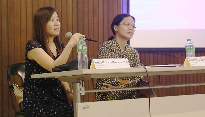 Media urged to do better election coverage