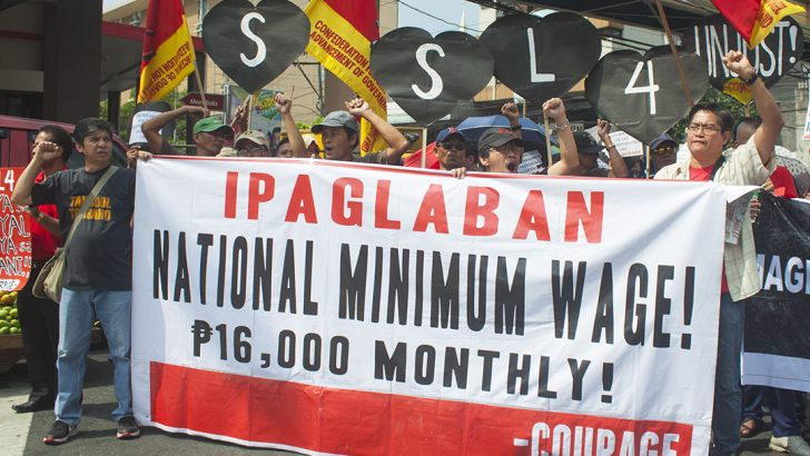 #BulatlatAsks | 'Proposed wage hike will barely pay for loans'