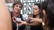 'Vagina Monologues' playwright to join PH 'One Billion Rising'