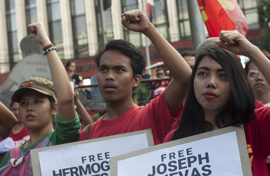 #EDSA30 | Protesters call for genuine change