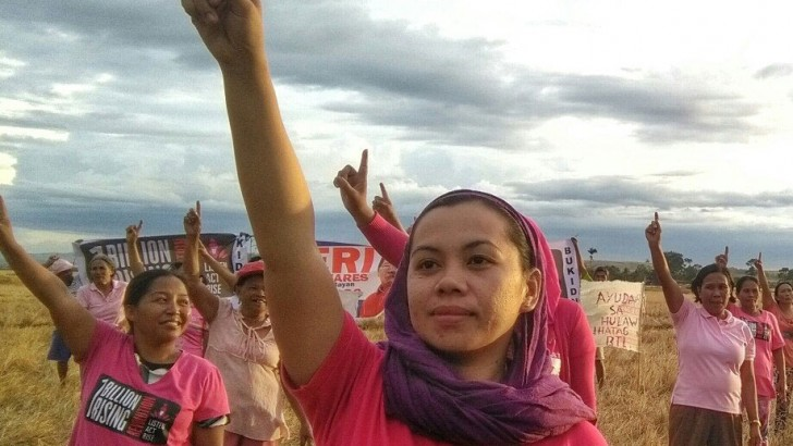 Bai Ali Indayla: A Moro woman leader like no other