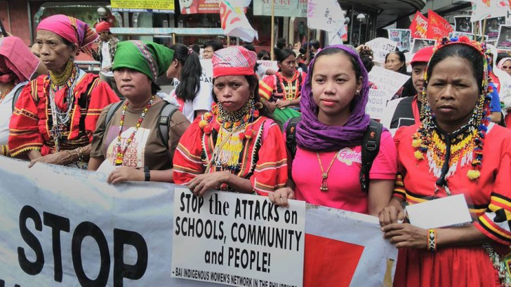 2016 is the year of the Mindanaon