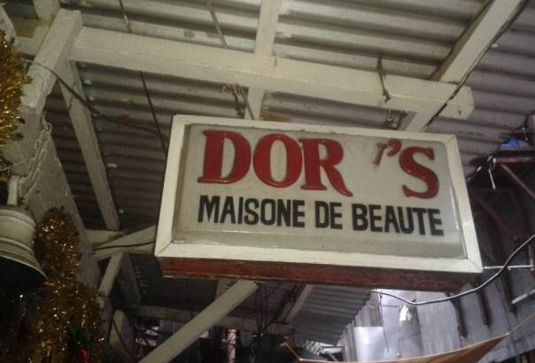 Finding Dory: Stories of Tondo's centenarian parlorista