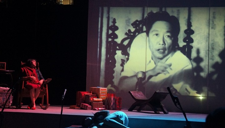 'Inang Lupa, Inang Bayan': Exposing sins of the Marcos dictatorship
