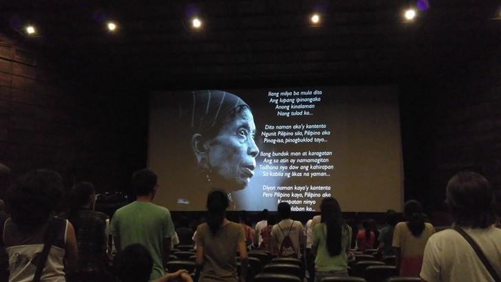 Solidarity and Struggle in 'Salupongan'