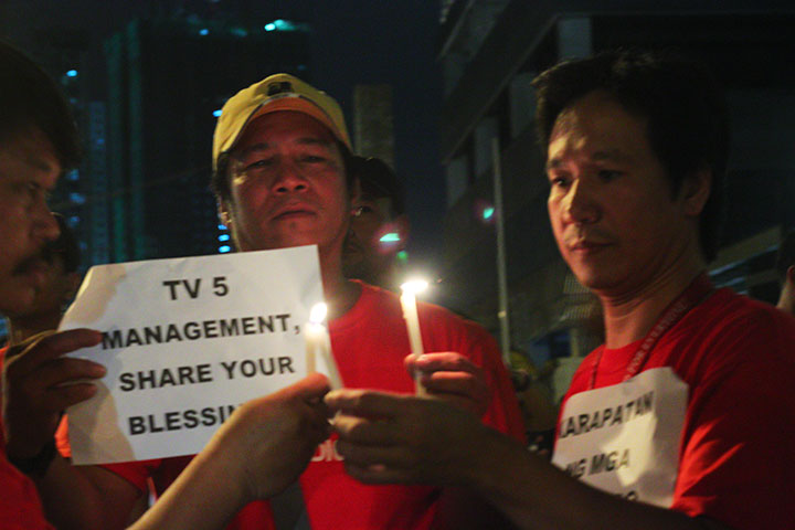 tv5-candles