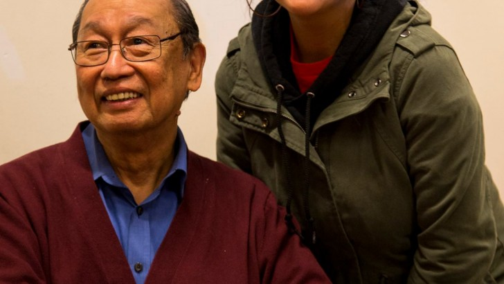 Sison tackles building people's power in new book