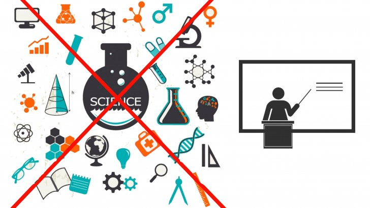 Back track: Science and Technology Under the Tuwid na Daan (Part I)