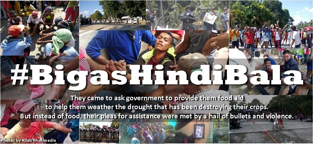 Bigashindibala Special Coverage Of The Kidapawan Crisis