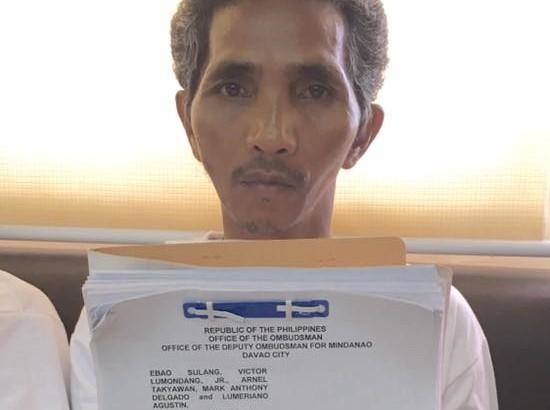 Cotabato farmers sue 94 police, gov't officials over Kidapawan dispersal