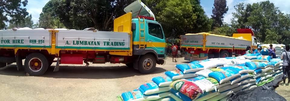 Mindanao farmers still await gov't relief aid