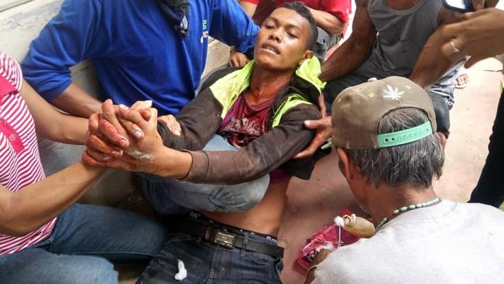 #BigasHindiBala | Indigenous peoples slam Aquino for Kidapawan massacre
