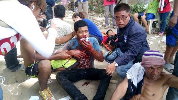 Intl rights groups assail Kidapawan massacre
