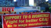 TV5 employees clinch salary hike, more benefits