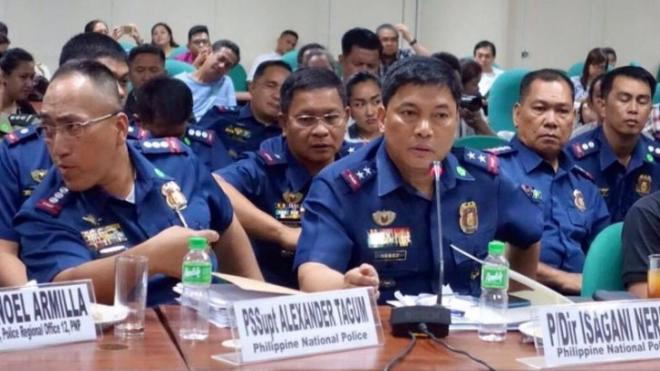 Cotabato governor must be held accountable for ordering Kidapawan dispersal, women's group says
