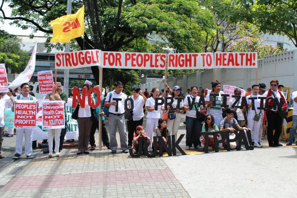 world health day picket-01