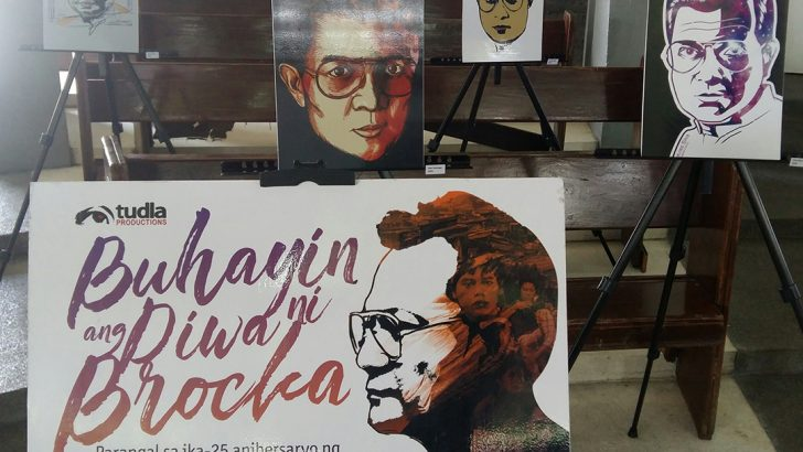 Lino Brocka's legacy lives on