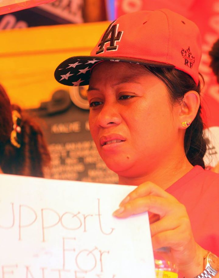 Workers reiterate call to next prexy to end contractualization