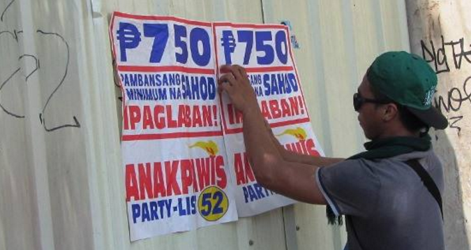 On Duterte cabinet offer: 'Filipino workers need an ally in Labor Dept.' – KMU