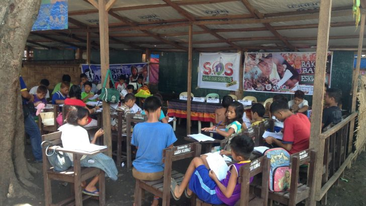 'Balik-eskwela'   Lumád schools suffer military attacks, closure threats
