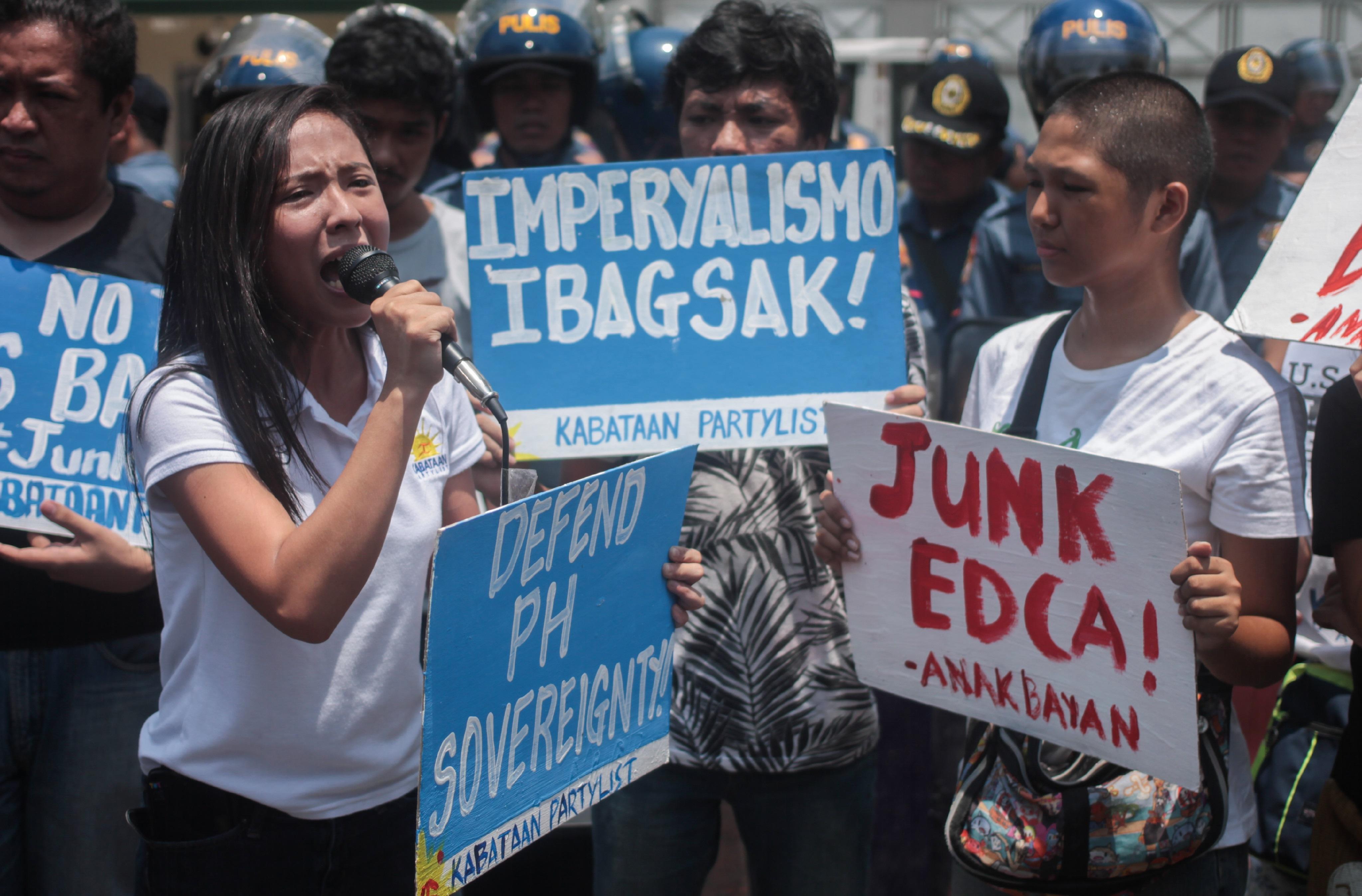(Photo by G. Estella/Bulatlat)