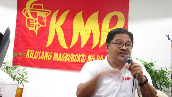 Ka Paeng Mariano and the Philippine peasant movement