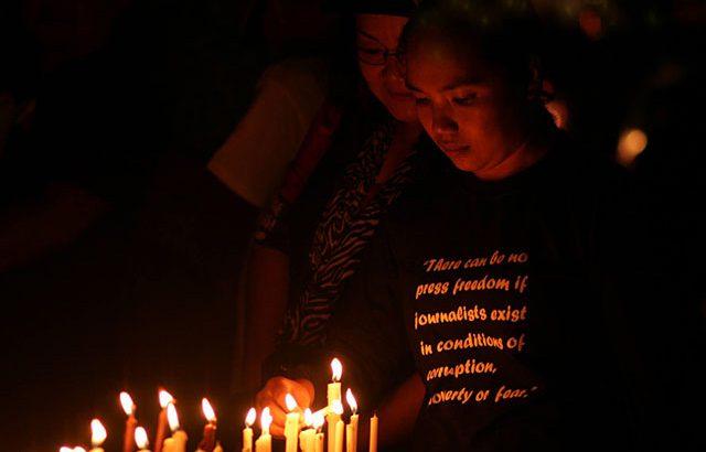 Ampatuan massacre victims' kin, NUJP frown at Duterte's choice for spokesperson