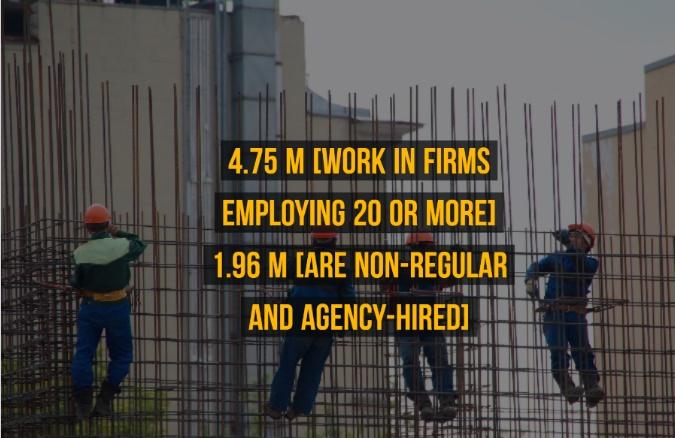 contractual jobs
