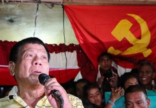 Does Duterte's win reflect a protest vote?