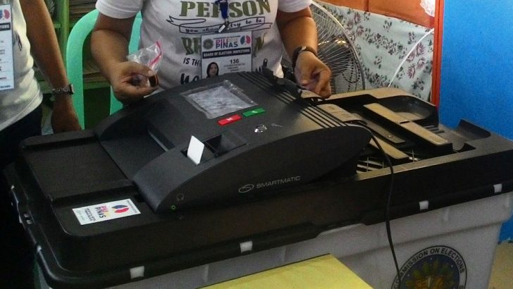 'VCMs configured to count wrong'