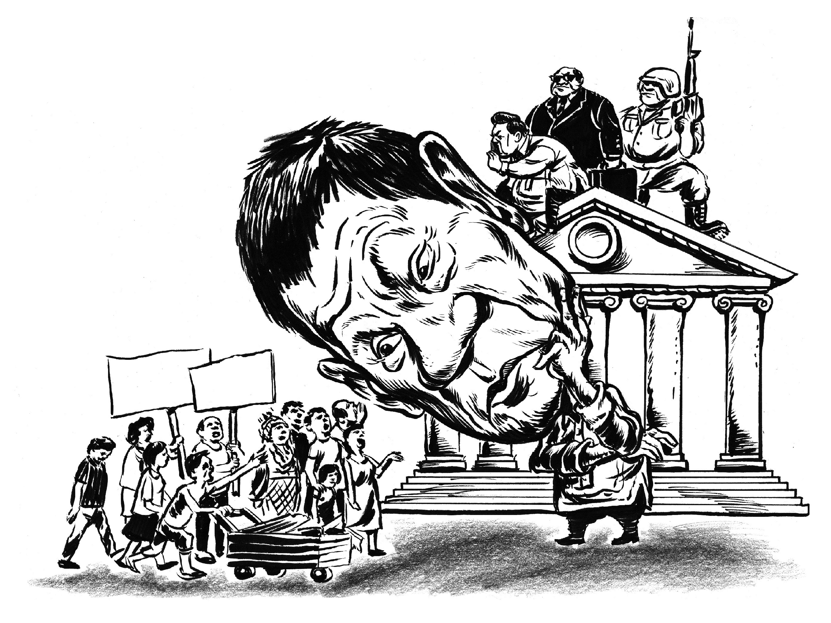 Is change forthcoming under the Duterte  administration
